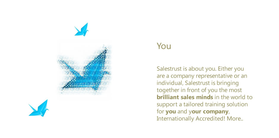 Salestrust - You
